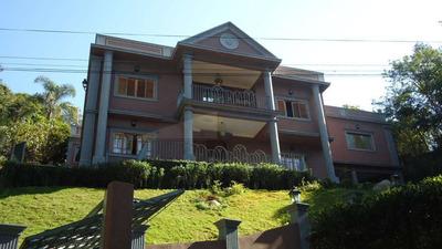 Ref: 8917 Granja Carneiro Viana - 4 (suítes) - R$ 1.300.000, - 8917