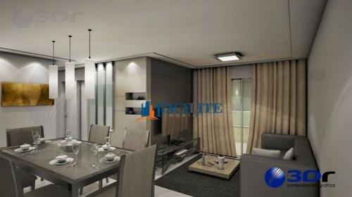 Apartamento Excelente  No Altiplano - 23032-11802