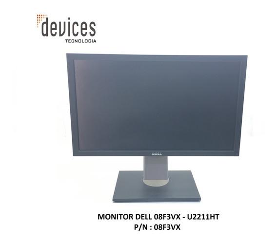 Monitor Dell 08f3vx - U2211ht- Para Reparo