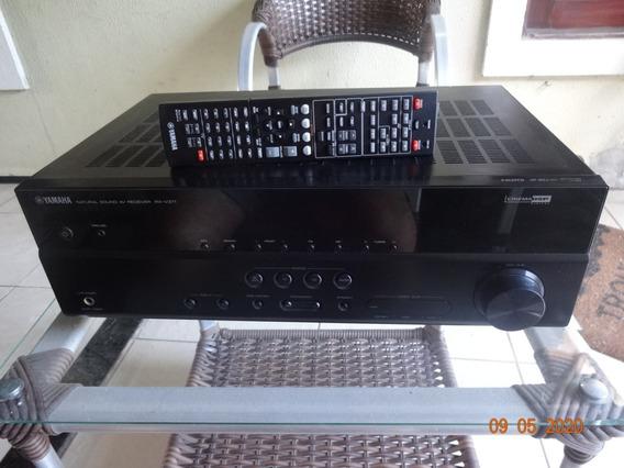 Receiver Yamaha Rx-v371 Com Defeito
