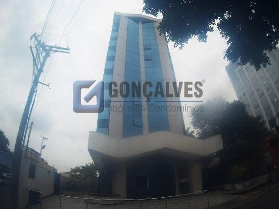Venda Sala Comercial Sao Caetano Do Sul Centro Ref: 103443 - 1033-1-103443