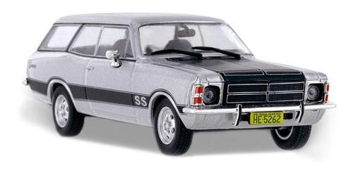 Imagem 1 de 7 de Chevrolet Opala Serie 2 Caravan Ss 1979 Salvat Frete Grátis