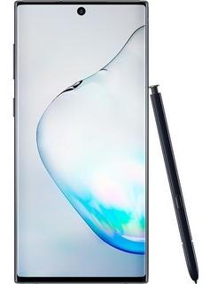 Galaxy Note 10+ Plus 256gb Prata A Vista 4.500