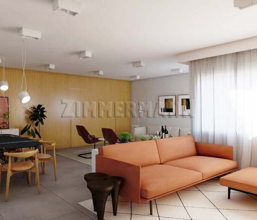 Apartamento - Vila Leopoldina - Ref: 124211 - V-124211