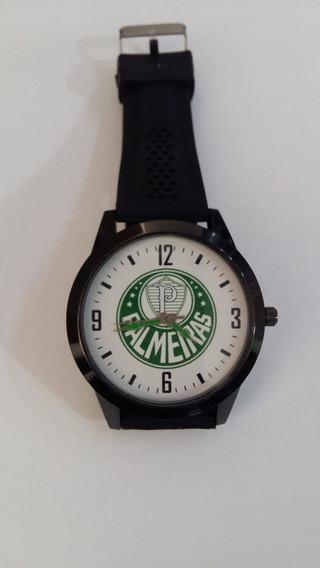 Relógio Barato De Time Pronta Entrega Frete Gratis + Brinde