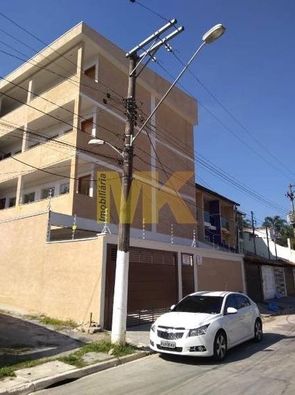 Apartamento 2 Dorm Ao Lado Parque Do Carmo - 268