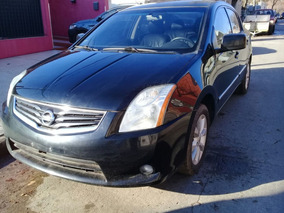 Nissan Sentra B 16 Manual Full, Año 2010 Impecable !!!