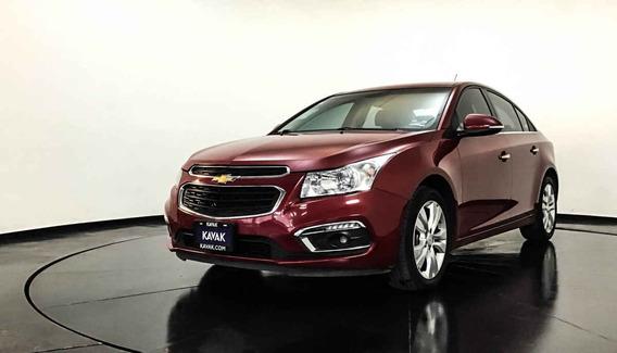 Chevrolet Cruze Lt Turbo / Combustible Gasolina , Bolsas De