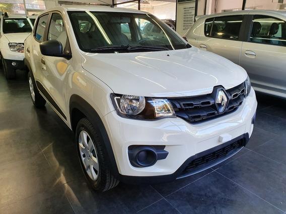 Renault Kwid 1.0 Sce 66cv Zen (sf)