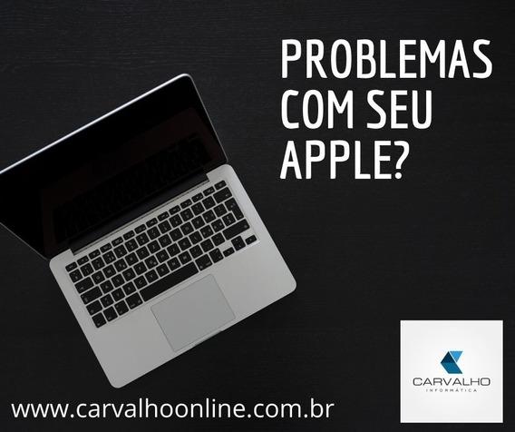 Reparo Macbook, iMac, Macbook Air