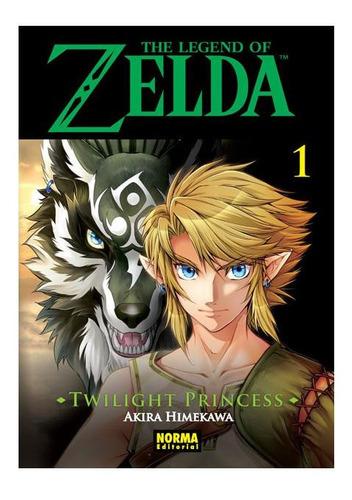 The Legend Of Zelda. Twilight Princess