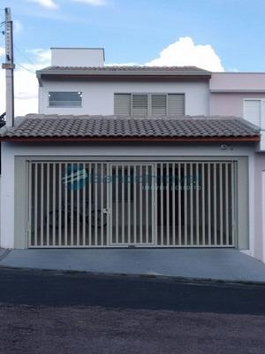 Casa Residencial Em Amparo - Sp, Jardim Das Orquideas - Ca01444