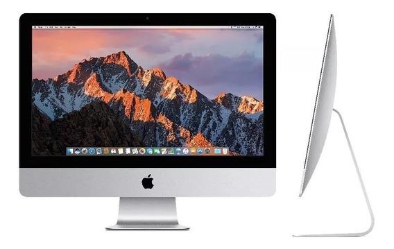 iMac Apple21,5 Polegadas I5 2.7 Ghz 8gb Ram Ddr3 Gt 640m 1t