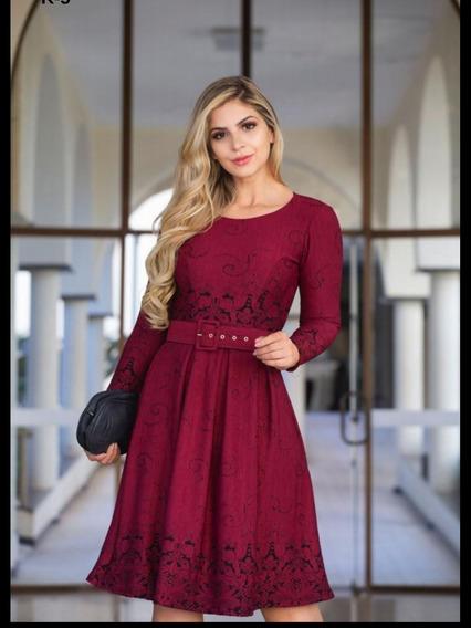 Vestido Moda Evangélica 07998317374 Marry