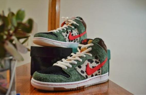 Nike Sb Dunk Dog Walker