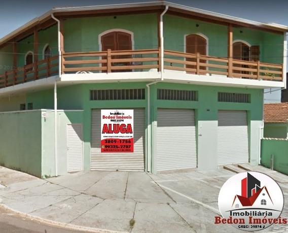 Comercial Para Aluguel, 0 Dormitórios, Jardim Nossa Senhora De Fátima - Hortolândia - 534