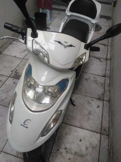Caloi Scooter