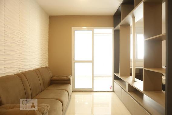 Apartamento Para Aluguel - Santa Cecília, 1 Quarto, 35 - 893085935