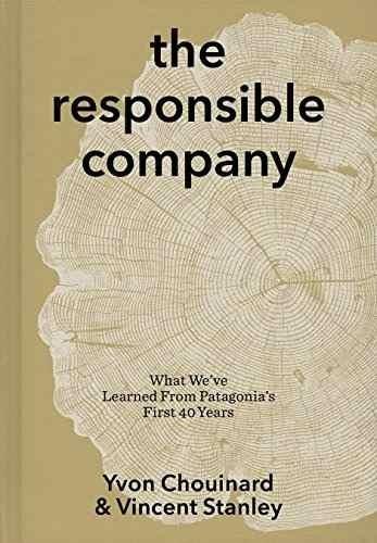 Libro The Responsible Company - Nuevo