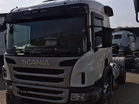 Scania P 94 310 4x2 2012 Volvo/mb/volks/ford/iveco