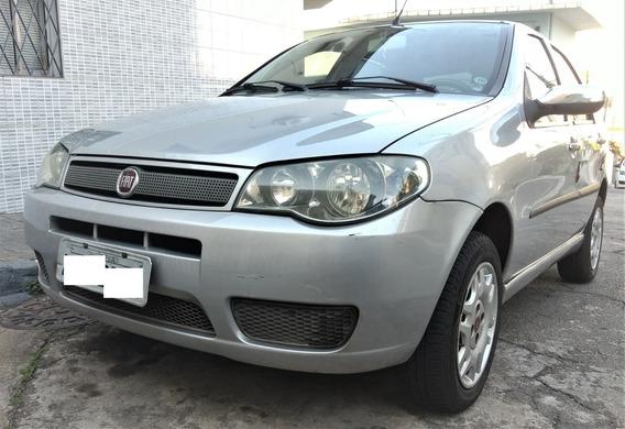 Fiat Palio Economy Flex - 2010 - Impecável