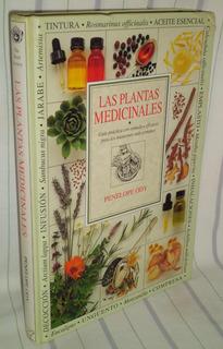 Las Plantas Medicinales Penelope Ody Tapa Dura Kosmos