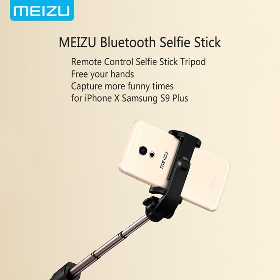 Meizu Selfie Vara Trip Suporte 4 Em 1 Telescpica Monop