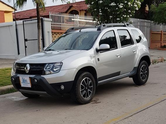 Renault Duster Dakar Style