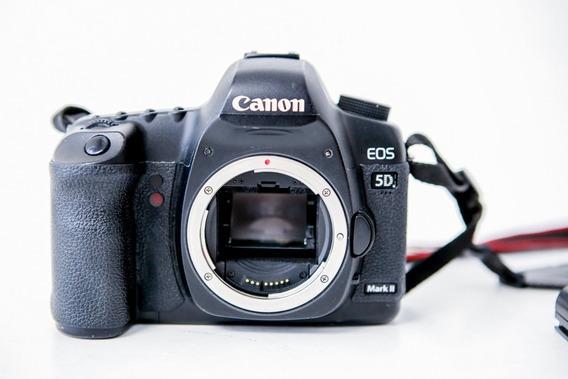 Câmera 5d Markii Somente Corpo