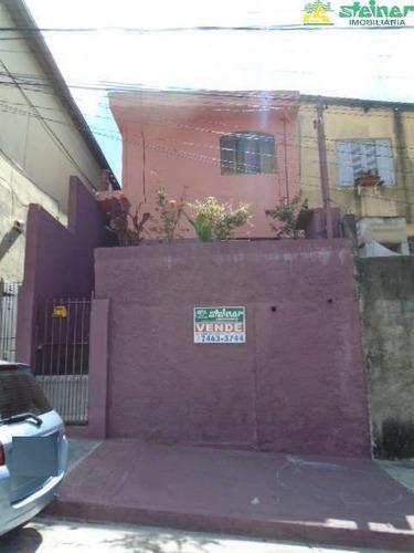 Imagem 1 de 13 de Venda Casa 3 Dormitórios Vila Moreira Guarulhos R$ 450.000,00 - 31705v