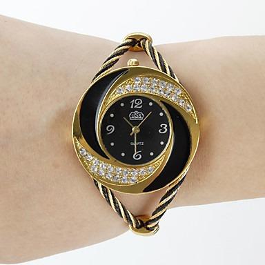 Relógio Feminino Quartz E Analógico