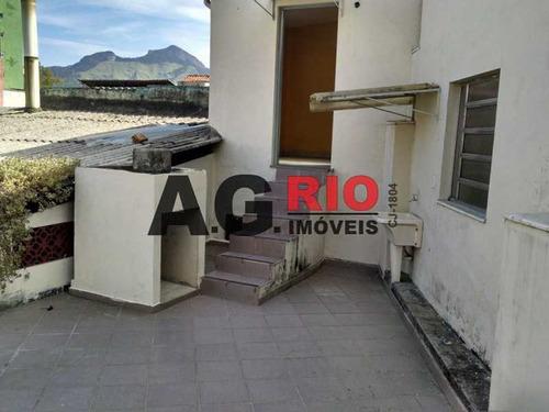 Apartamento-locação-pilares-rio De Janeiro - Tqap20124