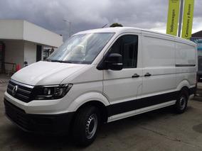 Volkswagen Crafter Cargo Vans 2020