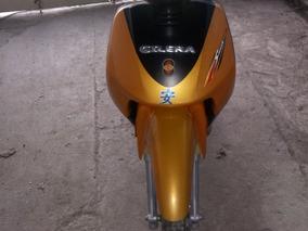 Gilera Modelo 2010