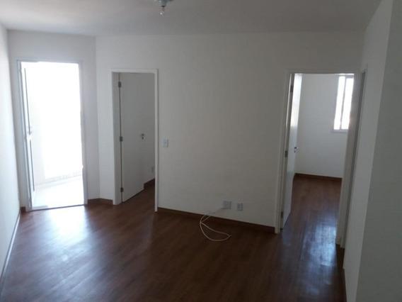 Apartamento Em Jardim Monte Alegre, Taboão Da Serra/sp De 51m² 2 Quartos À Venda Por R$ 270.000,00 - Ap317463