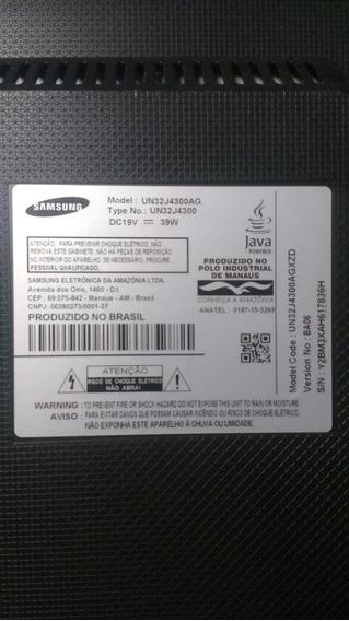 Tv Samsung 32 Pl. Modelo : Un32j4300