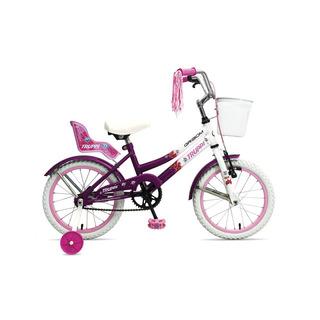 Bicicleta Gribom Truppi 3015 R15 (colores Varios)