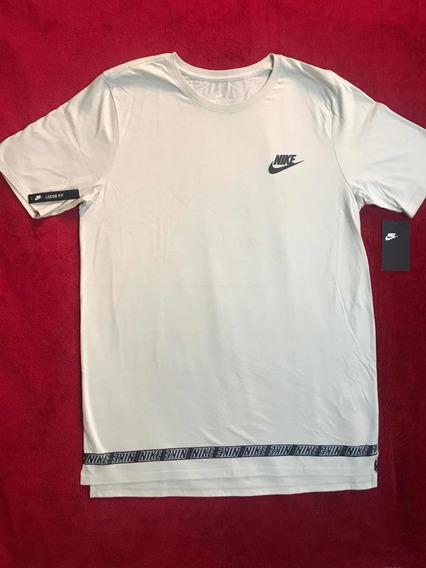 Camiseta Long Nike