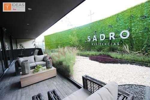 Sadro. Departamento De Lujo Sustentable