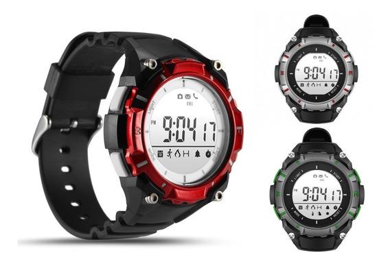 Relógio Inteligente Bluetooth Smart Watch Dzb Sport