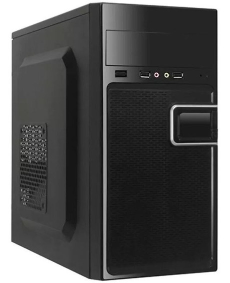 Micro Computador 2.7 Ghz, 4gb Ram, Hd 500 Gb, Dvd, Wifi