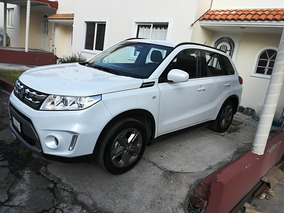 Suzuki Vitara 1.6 Gls Mt 2017