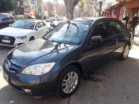 Honda Civic 1.7 Lx 2005 New Cars