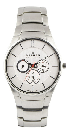 Relógio Skagen Classic Skw6002