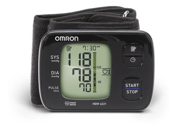 Tensiómetro Digital Automático Omron 6221 Elite