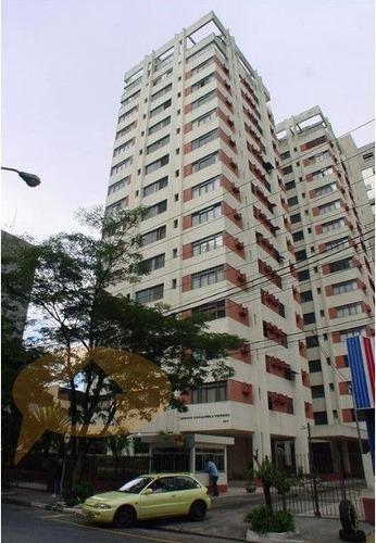 Apartamento - Ref: 10323