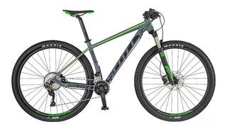 Bicicleta Scott Scale 960 Mtb Rodado 29 2018