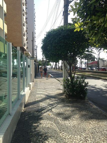 280 Cobertura Duplex Locação, Ponta Da Praia, Santos, 231 M²