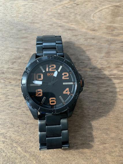 Relógio Hugo Boss Berlin Masculino - Original
