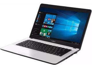 Notebook Noblex Nb16w102:14 Pentium 4gb/500gb Lector Dvd